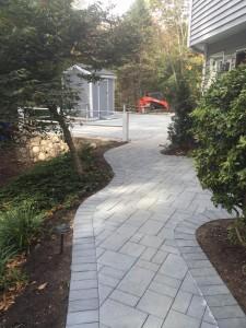 Rockland county ny patio design
