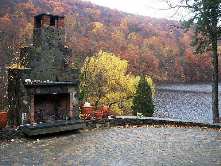 Landscape Design Rockland County NY